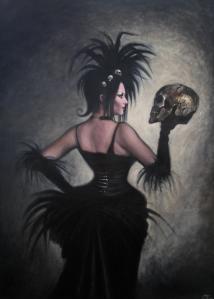 Emma Tooth - Madame Geist