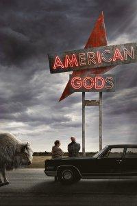 American Gods by Starz