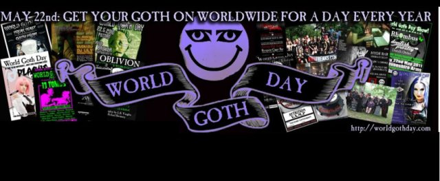 World Goth Day