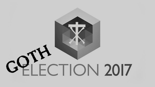 Goth General Election 2017