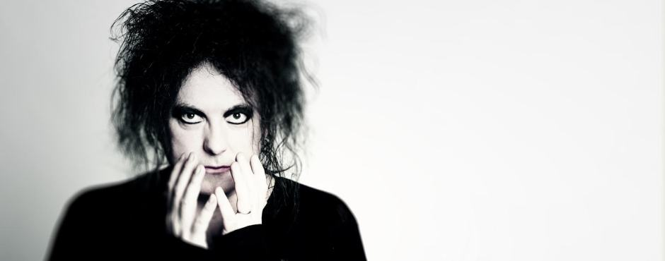 Robert Smith, The Cure, Meltdown 2018