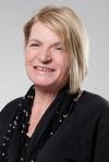 Dr Sylvia Lancaster OBE